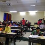 SCMHED Pune classroom